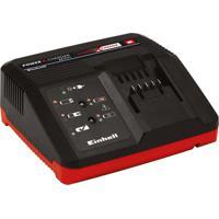 Carregador Bateria Einhell Power X-Change, 18 Volts