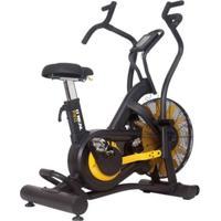 Bicicleta Ergométrica Profissional Oneal Transmissão Por Corrente - Unissex