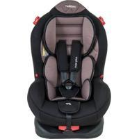 Cadeira Para Auto De 0 A 25 Kg - Max Plus - Preto E Marrom - Kiddo - Unissex-Preto