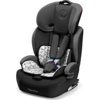Cadeira Para Auto De 9 A 36 Kg - Safemax Fix - Cinza - Fisher-Price - Feminino-Preto