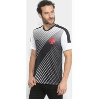 Camiseta Vasco Crush Masculina - Masculino