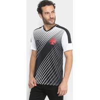Camiseta Vasco Crush Masculina - Masculino