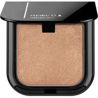 Make B. Pó Compacto Facial Iluminador Gold, 5,4G