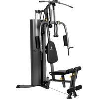 Estação De Musculação Gonew Mk9 Limited Pro - Unissex