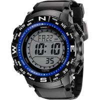Relógio Speedo Masculino 81137G0Evnp6