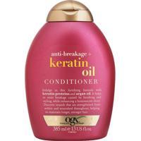 Condicionador Ogx Keratin Oil- 385Mljohnson & Johnson