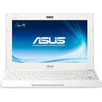 "Netbook Asus 1025C-Whi085S – Intel Atom N2600 Dual Core - Ram 2Gb – Hd 500Gb – Tela 10.1"" - Windows 7 Starter"