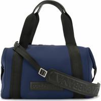 Dolce & Gabbana Mala De Viagem - Azul