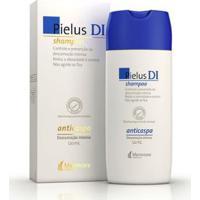 Shampoo Anticaspa Pielusdi Mantecorp Skincare 120Ml - Unissex-Incolor