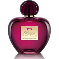 Perfume Feminino Her Secret Temptation Antonio Banderas Eau De Toilette 80Ml - Feminino