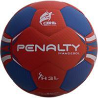Bola De Handebol Penalty H3L Azul