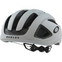 Capacete Para Ciclismo Aro3 Oakley