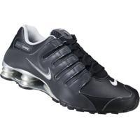 the latest 60582 392de Tênis Masculino Nike Shox Nz Eu