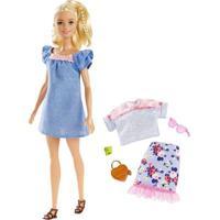 Boneca Barbie Fashionistas - 99 Fjf67