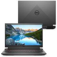 Notebook Gamer Dell G15-I1100-M30P 15.6 Fhd 11 Geracao Intel Core I5 8Gb 512Gb Ssd Nvidia Rtx 3050 Windows 11