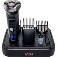 Barbeador Gama Gsh950 W&D 3 Lâminas Bivolt