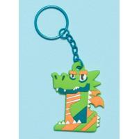 Chaveiro Infantil Puket Dragão - Masculino