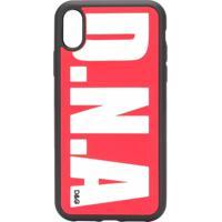 Dolce & Gabbana Capa Para Iphone Xr - Vermelho