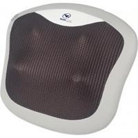 Massageador Aquecimento Relaxante Relaxmedic Multi Massagem