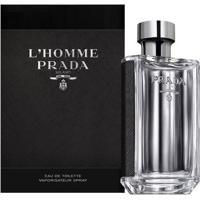 L'Homme Prada - Perfume Masculino - Eau De Toilette 100 Ml