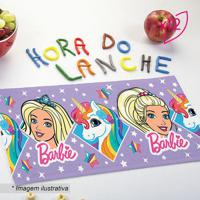 Jogo De Toalhas De Lancheira Barbieâ® Reinos Mã¡Gicos- Lillepper