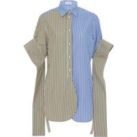 Jw Anderson Camisa Mangas Curtas - Verde