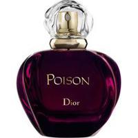 Perfume Dior Poison Feminino Eau De Toilette 50Ml