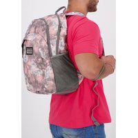 Mochila Puma Academy Backpack Rosa