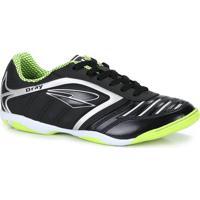 Chuteira Nike Bomba Preto - MuccaShop b815efdc0a62d