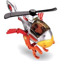 Helicóptero - Imaginext Sky Racers - Fisher-Price