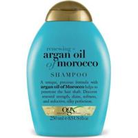 Shampoo Ogx Argan Oil Of Morroco 250Ml - Feminino-Incolor