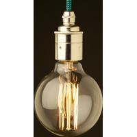 Lâmpada Thomas Edison - Mod. G80
