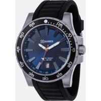 Relógio Masculino Xgames Xmsp1015-D1Px Analógico 10Atm