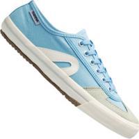Tênis Rainha Vl Colors Eco - Masculino - Azul Claro
