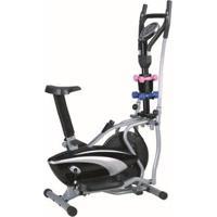 Bicicleta Ergométrica Elíptica Pelegrin - Unissex