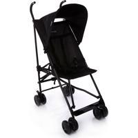 Carrinho De Bebê Umbrella Quick Preto Voyage - Tricae