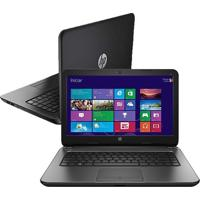 """Notebook Hp Probook 440 G2 Core I3 4ª Ger. Memória De 4Gb Hd 500Gb Tela De 14"""" Windows 7 Pro"""