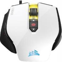 Mouse Gaming Optico M65 12000 Dpi Pro Branco Ch-9300111-Na - Corsair