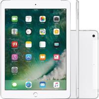 """Tablet Apple Ipad Pro 10.5"""" Wi-Fi 256Gb Prata"""