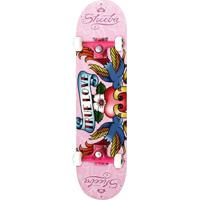 Skate Board Bel Fix Sports Pro Sheeba Branco