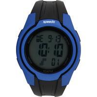 Relógio Speedo 80592G0Evnp2 Vermelho/Preto