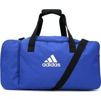 Mala Adidas Performance Tiro Duffel Azul