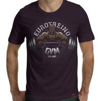 Camiseta Euro Treino
