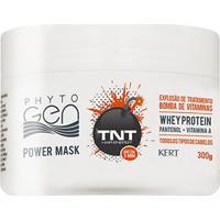 Máscara Phytogen Tnt 300G - Unissex-Incolor