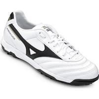 Netshoes  Chuteira Society Mizuno Morelia Classic As P - Unissex d38e6f2d3630f