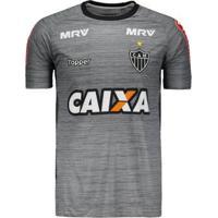 Camisa Topper Atlético Mineiro Treino 2017 - Masculino