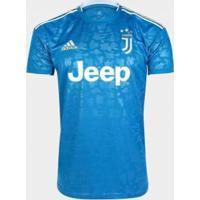 Camisa Masculina Adidas Juventus 3 19/20 S/N