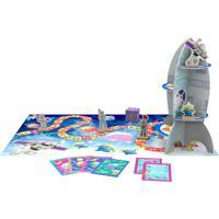 Tabuleiro 3D Aventura Espacial Toy Story Xalingo - Tricae