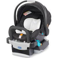 Cadeira Para Auto Keyfit Preto Grupo 0 - Do Nascimento A 13 Kgs