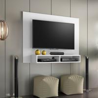 Painel Para Tv Até 43 Polegadas Eros Branco New